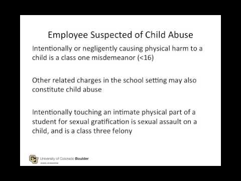 Legal Issues for CU Student Teachers 2013.mp4