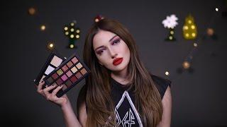 Instagram Biosunda 'Hi Stalker' Yazan Kız Makyajı thumbnail