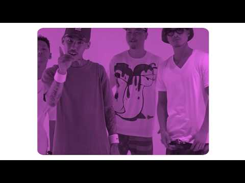 KOWICHI feat.YOUNG HASTLE,KOHH & DJ TY-KOH -