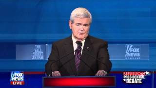 Chris Matthews Slams Gingrich For Calling Juan Williams By His First Name