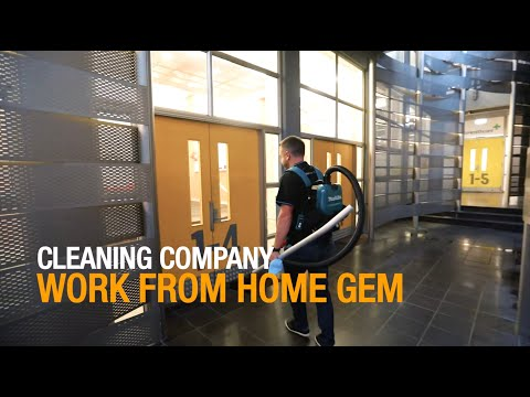 ABC Business Sales - Commercial Cleaning Company
