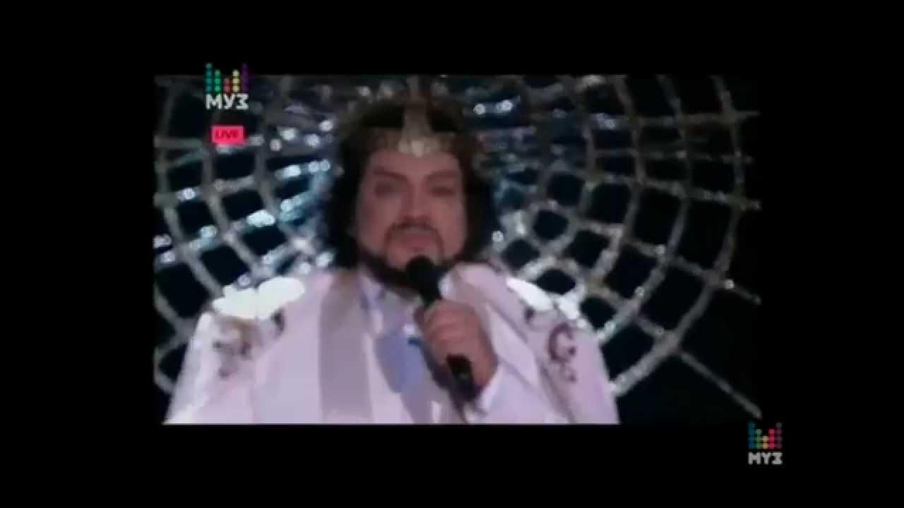 Филипп Киркоров  — Иллюзия. Премия МУЗ ТВ.   Астана 2015 год