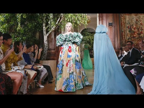Valentino | Haute Couture Fall Winter 2019/2020 | Full Show