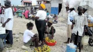 YELE HAITI PROMO