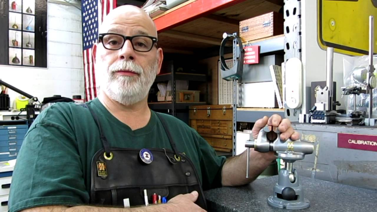 Building A Wilton Baby Bullet Vise 24 Youtube