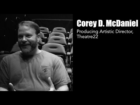 Corey D. McDaniel | Not F*ing Around with Jeff Leisawitz - Full Length