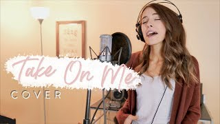 Hope you enjoy my rendition of Take On Me by a-ha! Going back to my...