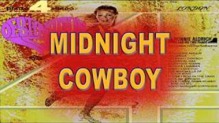 MIDNIGHT COWBOY - Ronnie Aldrich