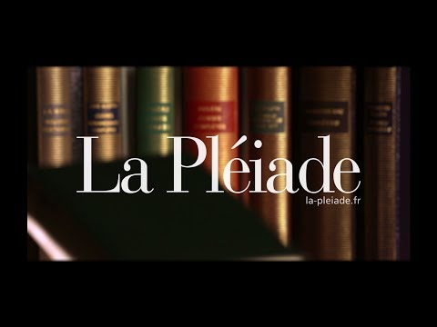 Dans les coulisses de la Pléiade, un documentaire inédit