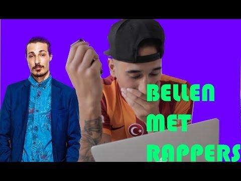 PRANK: BELLEN MET RAPPERS #2 Kaascouse