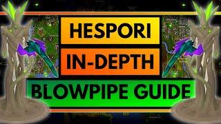 OSRS - Farming Boss Guide (Hespori)
