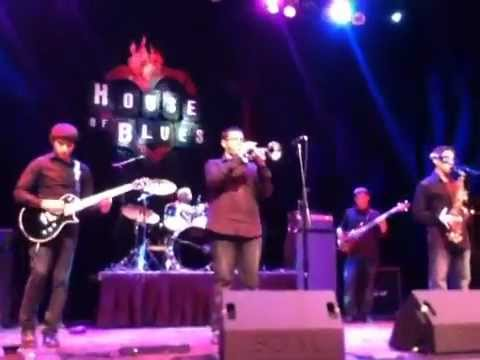 Intense, Winners of the 2011 House of Blues Battle of the Bands