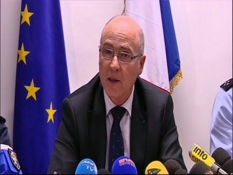 French Prosecutor: Crash Was Intentional
