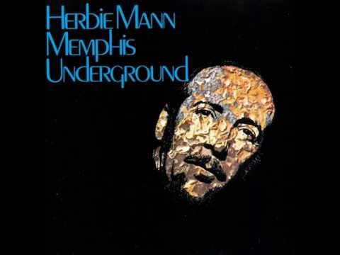 Hold On, I'm Comin' - Herbie Mann