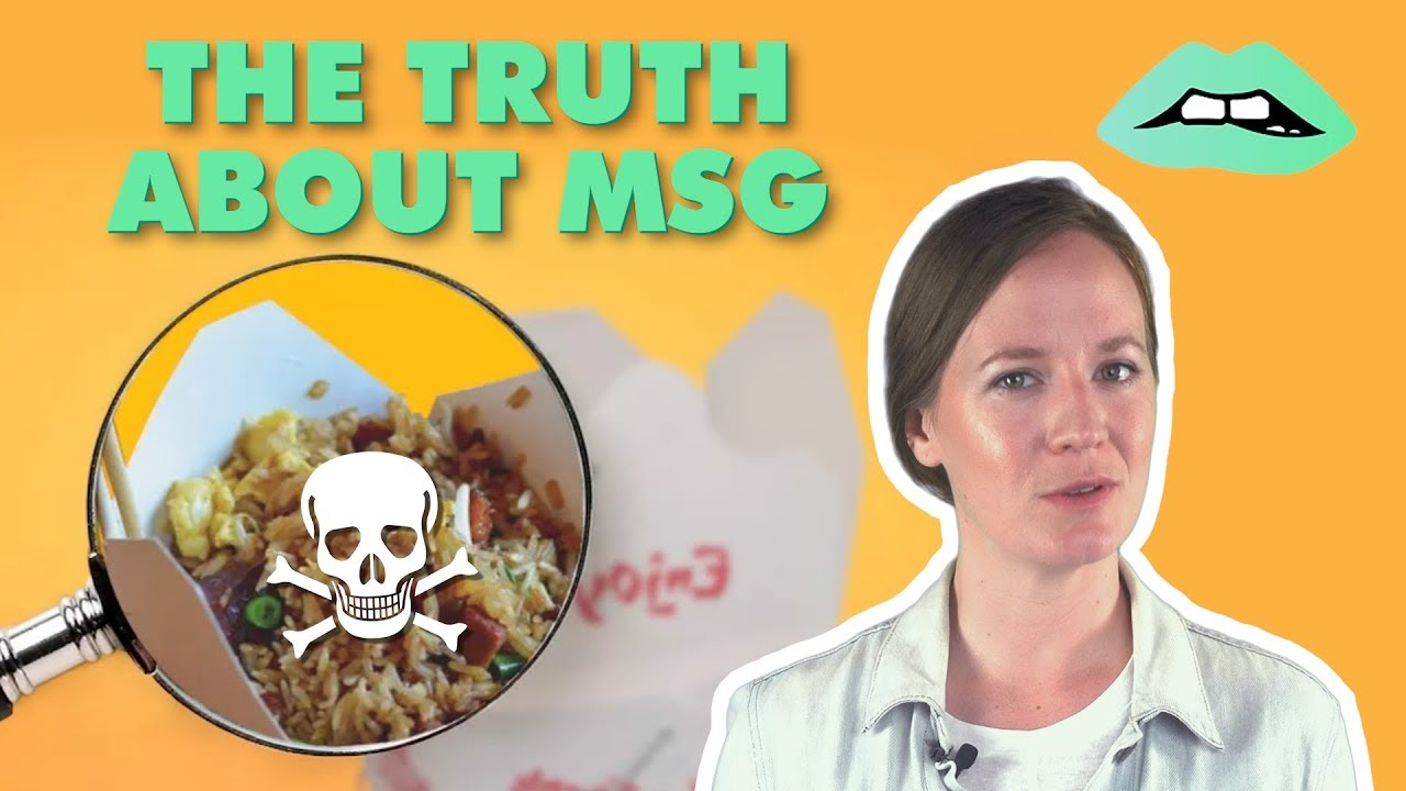 Download What Is MSG And Is It Bad For You? | Everything Explained
