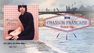 Thomas Fersen - Pièce montée des grands jours - feat. Marie Trintignant