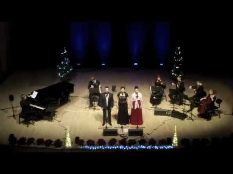 Sylvian joululaulu - YouTube