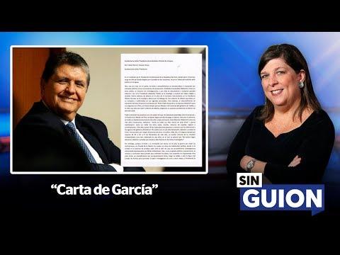 Ojalá en Uruguay sepan bien en qué se están metiendo - SIN GUION con Rosa María Palacios