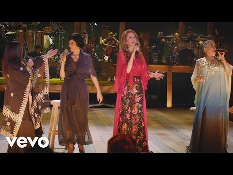 Las Tres Grandes - Te Recuerdo Amanda (Primera Fila [En Vivo]) ft. Ely Guerra