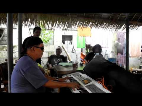 Dec 8, 2012 by Roel in Panglao BOHOL- Very nice music-  just for us-  final countdown