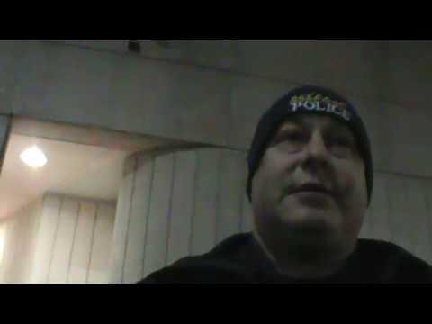 First Amendment Audit - Oshkosh Police