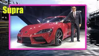 2020 toyota supra test drive   2020 Supra First Drive: Don't Call It A Comeback