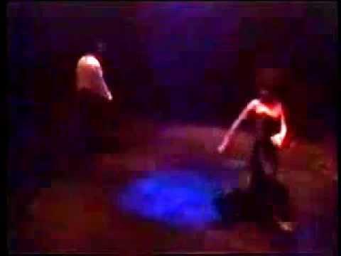 Philip Michael Thomas-  FALLING with DEBBIE ALLEN- 1988