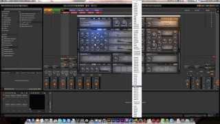 Tutoriel SB - Le son 2014 (partie 4) TR-808 + Electra 2