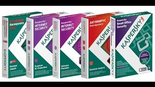 Антивирус Касперского Лицензия на 1 год Бесплатно (Видео Урок)