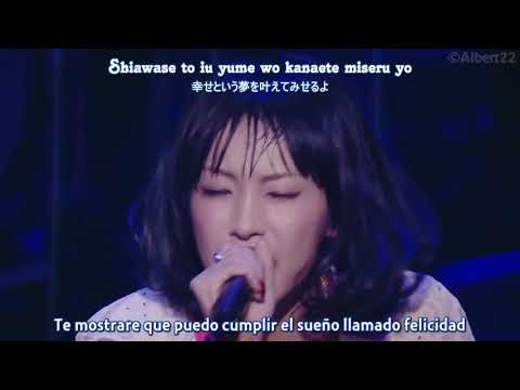 LiSA - Ichiban No Takaramono Sub Español LiVE Is Smile Always In Nippon Budokan