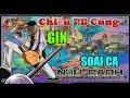 Bình Luận Game Vua Hải Tặc Chiến PB Cùng GIN Mặt Quỷ, Soái Ca & Thánh Xoay Vá Múc Canh :)))
