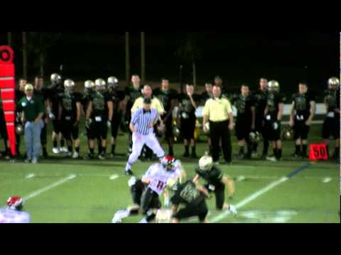 Sam Martin - Fairview High School - 2011 Sophomore Highlights