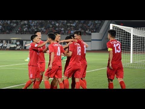 #AFCCup2019 4.25 SC(PRK) vs Hanoi FC(VIE) : Post-Match Reaction