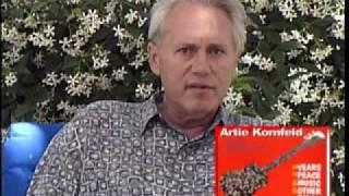 Artie Kornfeld Talks about Woodstock 1969