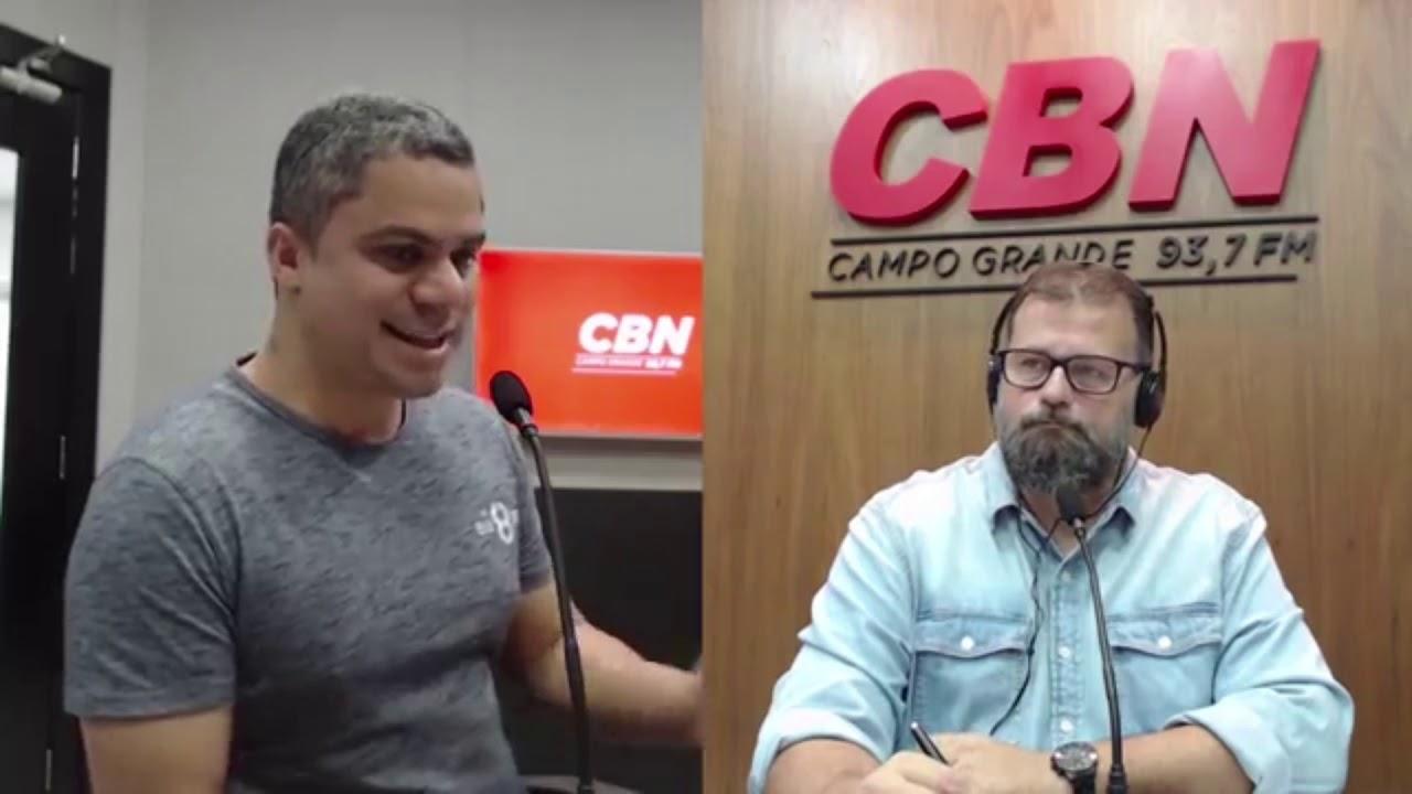 CBN Motors (06/04/2019) - com Paulo Cruz