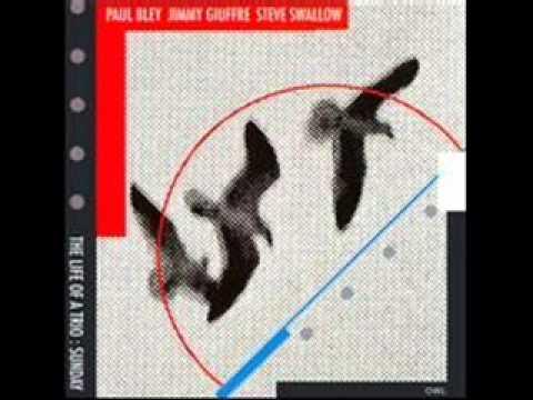 Jimmy Giuffrè Paul Bley & Steve Swallow - Where Were We