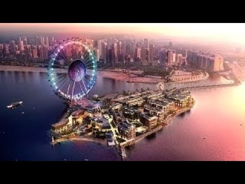 Future Dubai Expo 2020 Master Plan HD HD