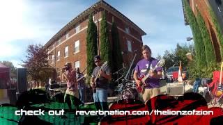 Rasta Roses - Live Clemson, SC