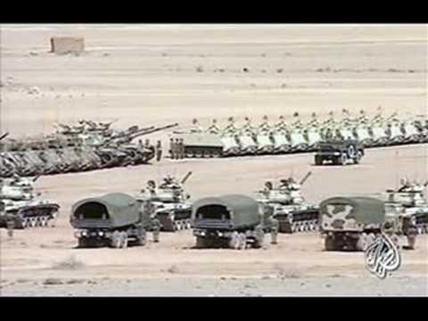 القوات المسلحة المغربية-arme de maroc