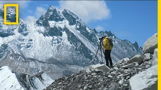 Mapping the Highest Peak in the World | National Geographic