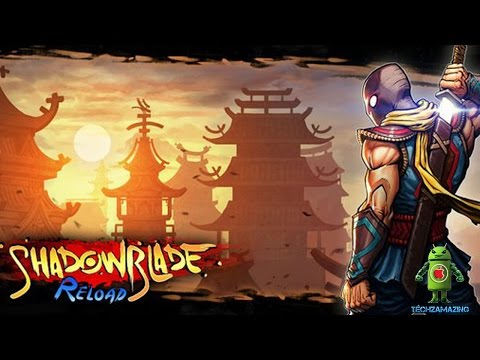 Shadow Blade: Reload (iOS/Android) Gameplay HD