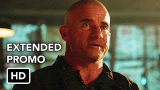 "DC's Legends of Tomorrow 2x16 Extended Promo ""Doomworld"" (HD) Season 2 Episode 16 Extended Promo"