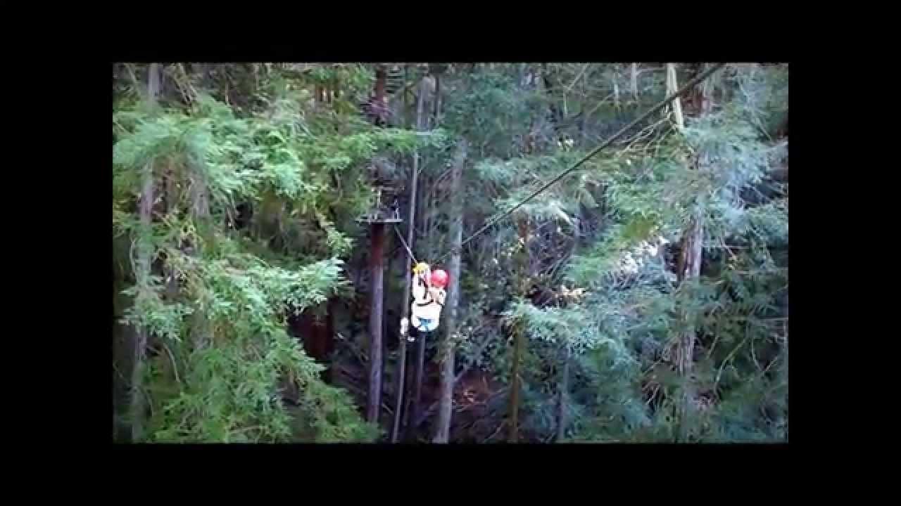 Zipline Sonoma County - Sonoma Canopy Tours in Occidental CA GoPro - YouTube & Zipline Sonoma County - Sonoma Canopy Tours in Occidental CA GoPro ...