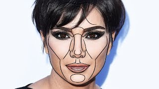 Is KRIS JENNER Perfect?