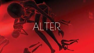 Alter. - Fatal (Official Lyric Video)