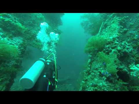 Best Of Plongée sous-marine & Exploration épave - GoPro