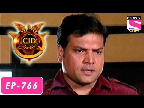 CID - सी आई डी - Episode 766 - 3rd Aug 2016