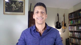 Pastoreando a Igreja   Salmos 89   IPBV