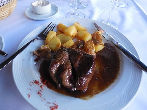 """Sheila's Top 3 """"Food"""" Groups in Argentina:  Meat, Ice Cream and Wine"""