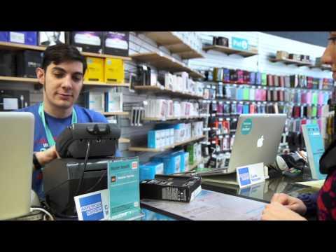 Tekserve, authorized Apple retailer - Merchant Value - American Express Merchant Services